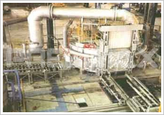 Solution Heat Treatment Furnaces