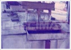 Wire Galvanizing Line